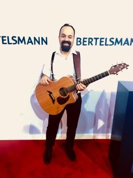 Tai Bertelsmann